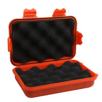 Waterproof Shockproof Airtight Fishing Survival Container Storage Case Box L