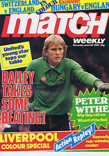 June Match Magazines