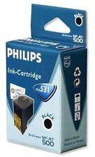PHILIPS 17 INKJET ORIGINALE NERO MF-JET 440/450/460/485/495/500