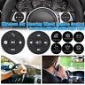 Wireless Car Steering Wheel Button Radio Remote Control Stereo DVD GPS Universal