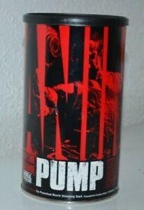 Universal Nutrition Animal Pump 30 Packs 405 g  ( MHD BIS : 02.2023 )