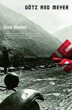 Gotz and Meyer by Albahari, David