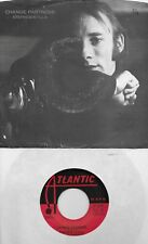 STEPHEN STILLS  Change Partners / Relaxing Town  rare 45 with PicSleeve  CS&N