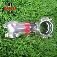 UNO Bar Stems MTB/Road/BMX Bike 7/17/35 Degree Aluminium Silver 1-1/8 Threadless