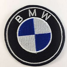 BMW Car Motorcycle Biker Jacket ,EMBROIDERED No-141