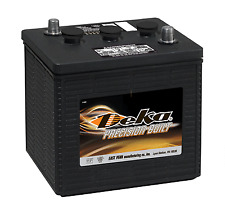 DEKA GENUINE NEW 901MF 6Volt Commercial Battery 775Amp Cranking Power (Group 1)