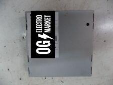 NISSAN PRIMERA P12 GPS NAVIGATION RADIO NAVI SAT NAV 28185BA10A