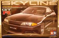 1989 Nissan Skyline GT-R R 32, 1:24, JDM Tamiya 24090
