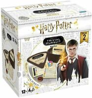 Harry Potter Trivial Pursuit Bitesize Volume 2 - Harry Potter Game