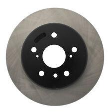 Centric Parts 120.44080 Rear Premium Brake Rotor