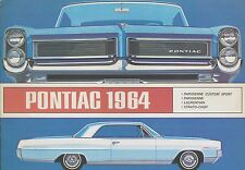 repair manuals \u0026 literature for 1964 pontiac parisienne for sale ebay Geo Engine Diagram