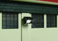Viessmann 6333 Flutlichtstrahler rechteckig, LED weiß H0 Fabrikneu