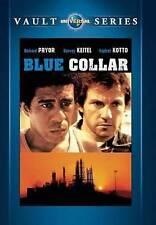 Blue Collar (Amazon.com Exclusive) (DVD, 2010)