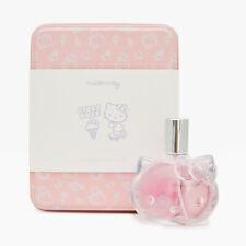 [ZARA x HELLO KITTY] Children's Fragrance Perfume Toilette 50ml & Tin Box NEW