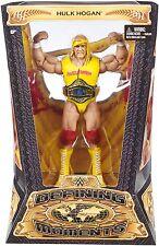 WWE Elite Collection Defining Moments Hulk Hogan Figure by Mattel
