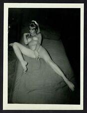 Wonderful Barefeet 1940 Killer Legs Sexy Feet Toes Arch Tall Ped Blond Q1933