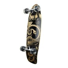 Yocaher Complete Blind Justice / Natural Mini Cruiser