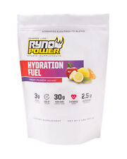 New Ryno Power Motocross / Training Pre Workout HYDRATION FUEL - 2lb bag - Fruit