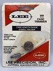 Lee Reloading 9mm Case Length Gauge & Shell Holder Luger 90153