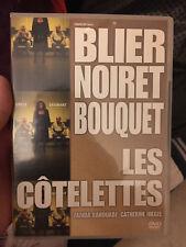Les Cotelettes DVD Farida Rahouaj, Blier Noiret Bouquet Meilleur Humour