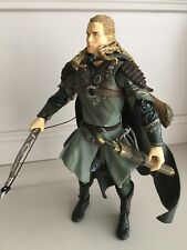 LORD OF THE RINGS -  LEGOLAS  ACTION FIGURE BY TOYBIZ GREAT ITEM