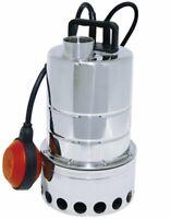 Lowara DOC 7SG Submersible Pump-110v-107540120YDXXN1