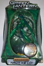 Green Lantern Movie Masters Naute Ke LoI BAF Parallax 2011 Mattel