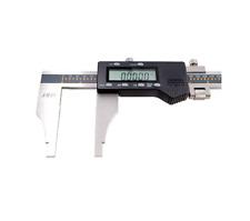 "40"" Long Jaw 5"" Digital Electronic Calipers TIR 0.0005"""