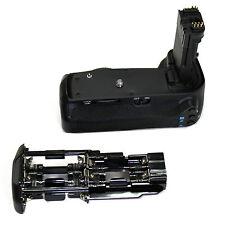 Empuñadura DynaSun E14 Battery Grip para Canon EOS 70D compatible BG-E14