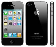 Apple iPhone 4s 16GB Black - Factory Unlocked GSM - 4G Smartphone