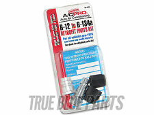 Automotive A/C Retrofit Kit From R12 to R-134a For All Vehicles Pre-1976
