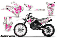 YAMAHA TTR 125 Graphic Kit AMR MX Racing # Plates Decal Sticker TTR125 08-13 BFP