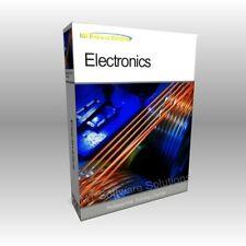 Elettronica elettrotecnica istruzione professionale formazione manuale del corso