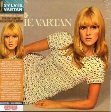 ☆ CD Sylvie VARTAN La Maritza - Mini LP GATEFOLD - REMASTERED - Ltd Ed - 22-tr ☆