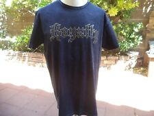 Vegas Royalty mens Embellished T-shirt size XL Made in USA Nice!!