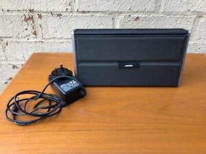 Bose SoundLink Bluetooth Mobile Speaker II 2 (404600) - Silver