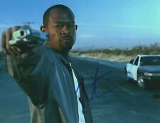 Martin Lawrence Bad Boys Actor Signed 8x10 Autographed Photo COA