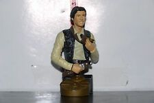 Gentle Giant Star Wars Bust Ups Micro Bust Model Kit Han Solo CEREMONY Series 1