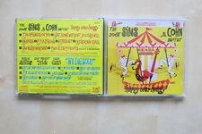 THE ZOOT SIMS AL COHN SEPTET Happy Over Hoagy Rare CD album Jass Records 1988