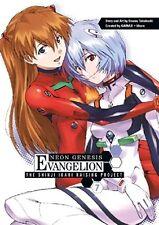 Evangelion The Shinji Ikari Raising Project, Vol. 7 Manga NEW