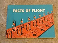Facts of Flight Practical Information About Operation of Private Aircraft 1955