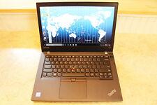 Lenovo ThinkPad T470 --- i5 2.5GHz - 8GB Ram - 500GB HD - IPS 1080p