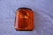 Black Corner Parking Signal Light Lamp LH Left Driver Side for Ford Pickup Truck