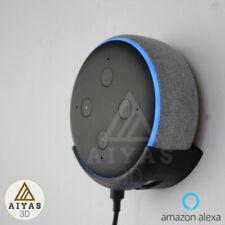 Asistentes virtuales, modelo Amazon Echo Dot (3rd Generation) por voz