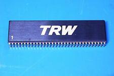 TRW 1007J1 TDS5130 Vintage Gold Ceramic CERDIP64 ADC
