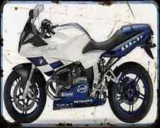 BMW R1100S BOXERCUP 3 A4 Foto Impresión moto antigua añejada De