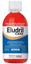 Eludril Care 500ml | Mouthwash | Antibacterial | Daily Oral Care