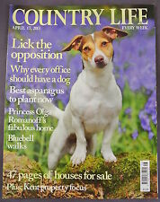 April Country Life Nature, Outdoor & Geography Magazines