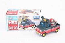 Takara Tomy Disney Motors DM-03 Hacobia Mickey Mouse 2018 Diecast toy car