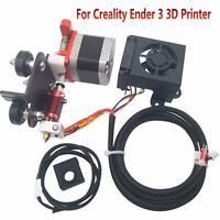 Für Creality Ender 3 3D Drucker Extruder Drive Feed Hot End Kits Upgraded Teile
